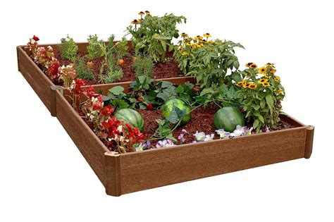 raised bed garden kit tips tidbits for planning your garden
