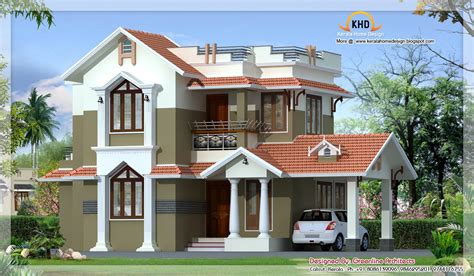 traditional modern home traditional mix contemporary home 1740 sq ft kerala
