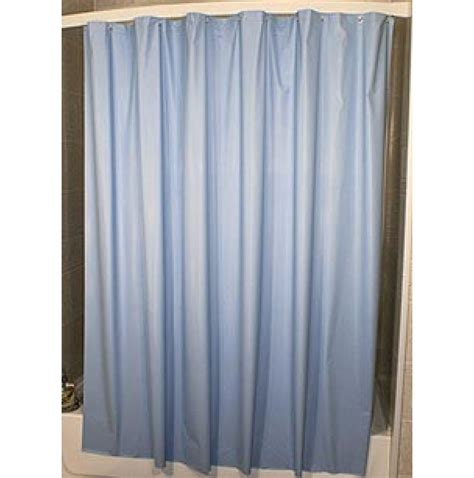 Plastic Shower Curtains Vintaff Vinyl Shower Curtain