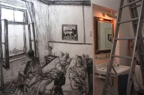 vorhang über bett vorhang auf f 195 188 r alle kunstinteressierten und reisenden