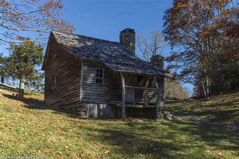 Cabin Parkway by Along The Blue Ridge Parkway Brinegar Cabin Preferred