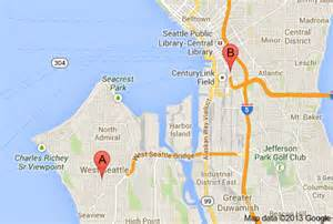 West Seattle Parks Map by West Seattle Wa New Home Remodeling Addition Contractor