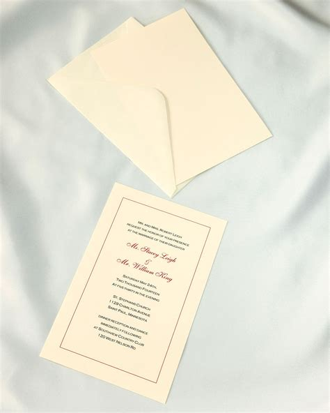 Do It Yourself Wedding Invitation by Do It Yourself Wedding Invitations The Ultimate Guide