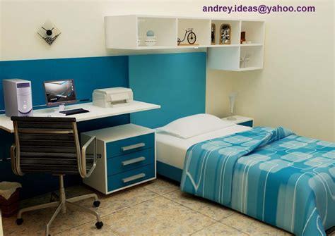 desain kamar kos remaja cara menghias kamar tidur yang sempit agar luas dan