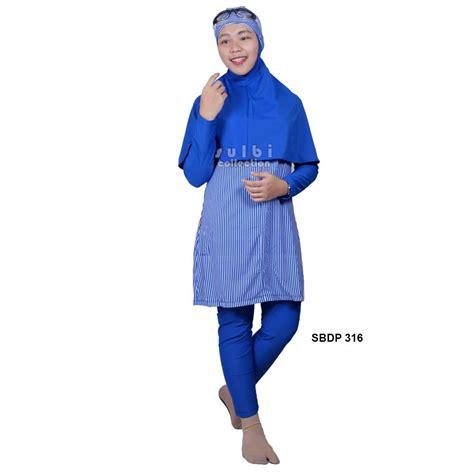 Baju Renang Muslimah Sbdp 316 Size S M baju renang muslimah sulbi sbdp 316 baju renang muslimah sulbi collection baju renang