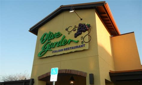 olive garden waterford lakes today s orlando