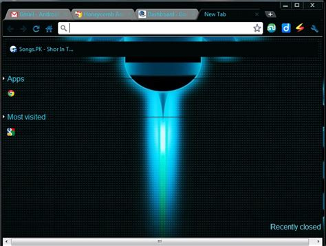 cool themes for google chrome 10 best looking android themes for google chrome