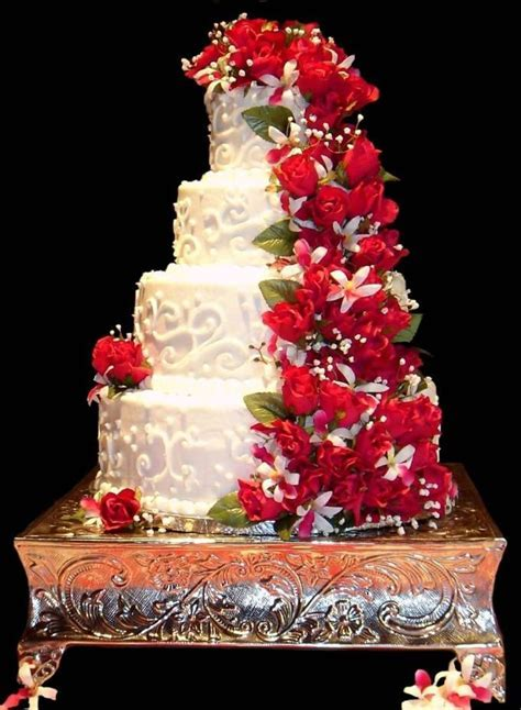 the worlds most beautiful wedding cakes   Wedding Cakes