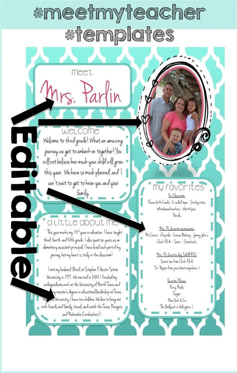 march newsletter template a to z teacher stuff printable pages and