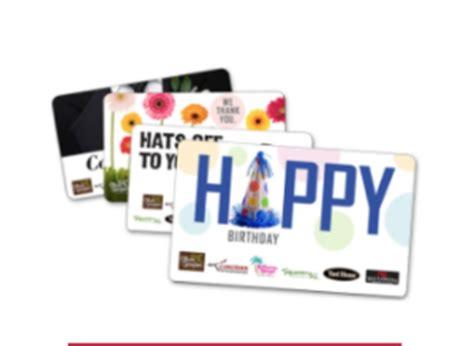 Darden Gift Card Red Lobster - free 20 darden egift card w 100 darden gift card purchase olive garden red