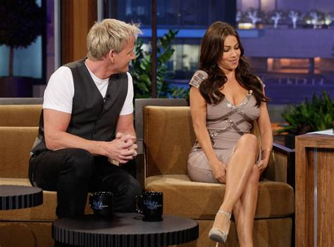 sofia vergara gordon ramsay gordon ramsay under fire for resurfaced interview with