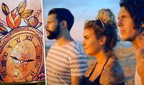 Tattoo Fixers In Fresh Controversy As Artist Makes This | tattoo fixers in fresh controversy as artist makes this