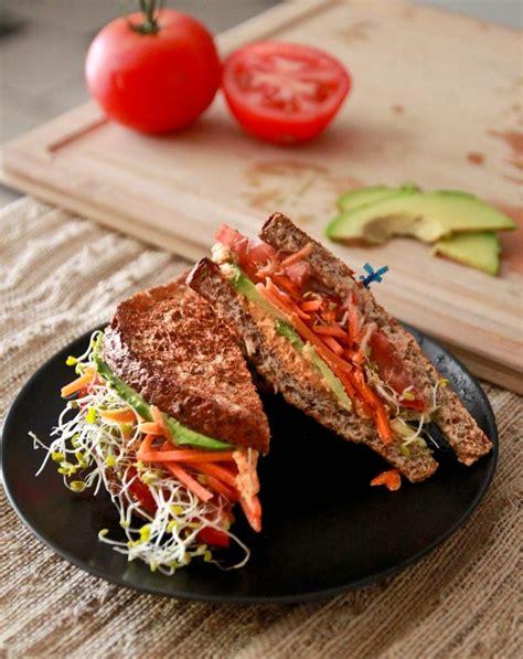 gourmet vegetarian sandwich recipes 53 best bible bread ezekiel images on