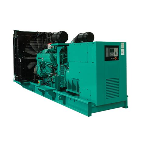 cummins 1000kva diesel generators made in the uk