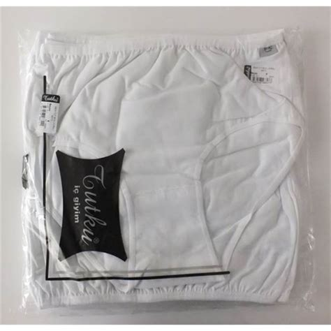 Harika Kulot 12 li tutku likral箟 bato beyaz bayan k 252 lot