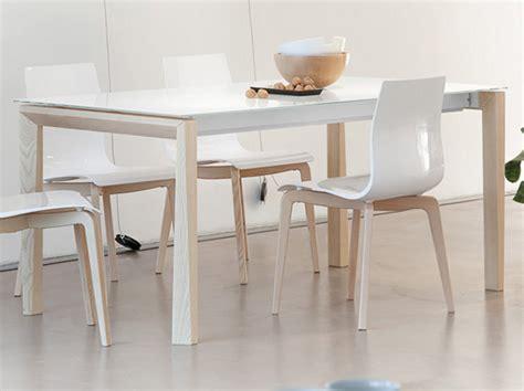 tavolo universe 160 universe 160 wooden table by domitalia design studio