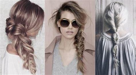 peinados primavera 2016 tendencias en peinados primavera 2016 paperblog