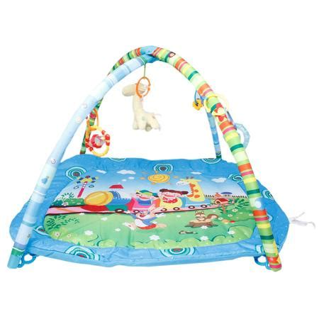 Cobyhaus Playmat Premium Zoo We top 10 best baby gyms and playmats 2014 a listly list