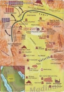 Seni Strategi Perang Masa Rasulullah Saw perang khandaq dan konspirasi yahudi chaos theory