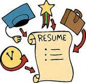 Resume Writing by Resume Stock Illustrations Gograph