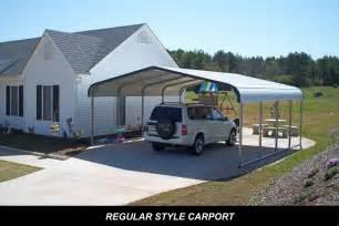 carport free standing carport kits