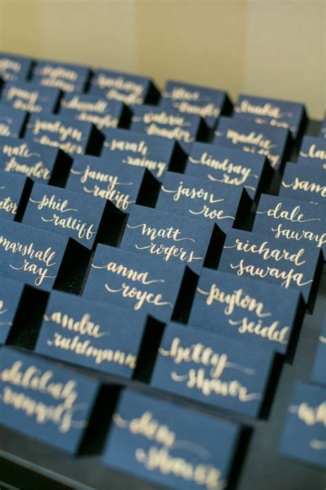 15 Creative Wedding Escort Card Display Ideas to Love
