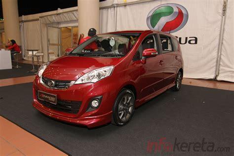 Cermin Belakang Alza perodua alza 2014 dilancarkan harga bermula rm52 400 infokereta