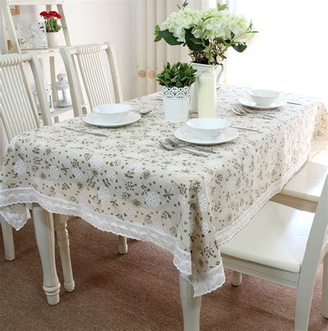 aliexpress buy linen table cloth tablecloth table
