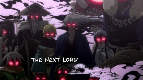 Komik Nura 1 5 Set nura rise of the yokai clan set 1 official trailer