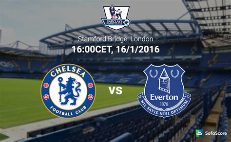 chelsea everton streaming chelsea vs everton match preview live stream