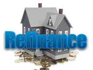 refinance home loan mortgage refinance streamline fha out home