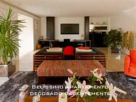 apartamento decorado jardins apartamento decorado mobiliado no jardins 224 venda youtube