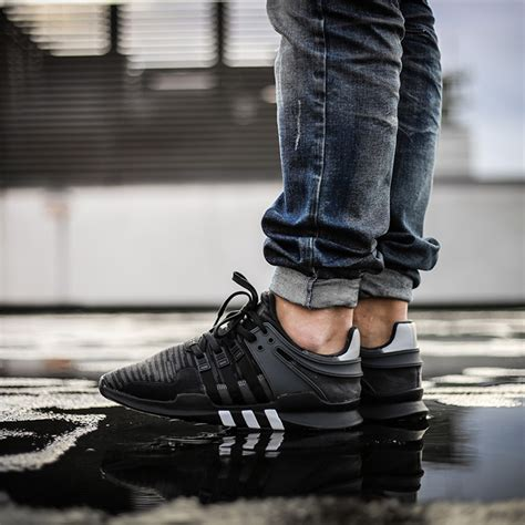 Adidas Eqt Support Adv 91 16 White Black adidas eqt support adv 91 16 black grey fastsole co uk