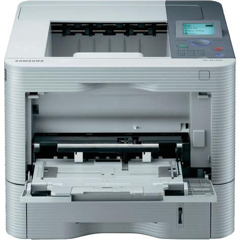 Toner Samsung Ml samsung ml 4510nd laser printer printerbase co uk