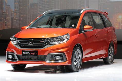 New Fogl Mobil Honda Mobilio galeri foto new honda mobilio foto otospirit