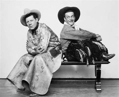 silent film cowboys silent film still cowboys photograph by granger