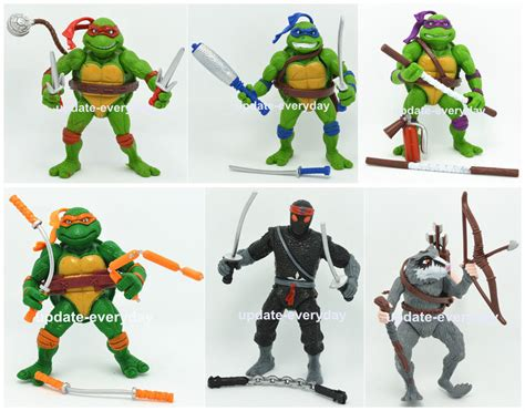 tmnt names and colors the gallery for gt mutant turtles names and