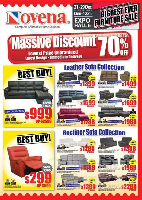 Sofa Offer Singapore by Cheapest Sofa Bed Singapore Scandlecandle
