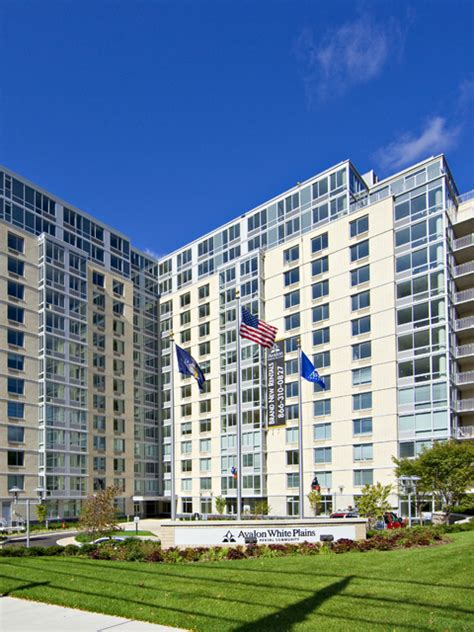 Apartment Complex White Plains Ny White Plains Apartments In Westchester County Avalon