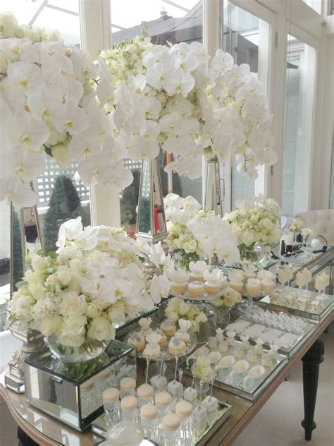 table setting for buffet reception table setups for