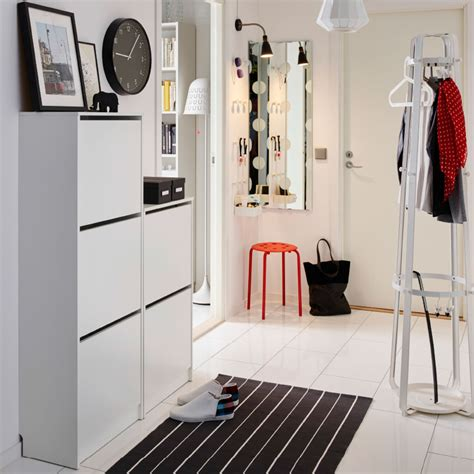 ikea ingressi a modern home for your shoes