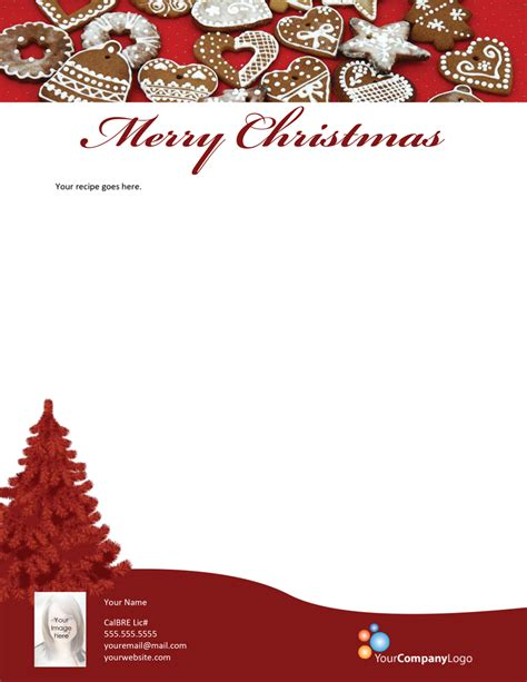 Merry Letter Template Www Topsimages Com Merry Letter Template