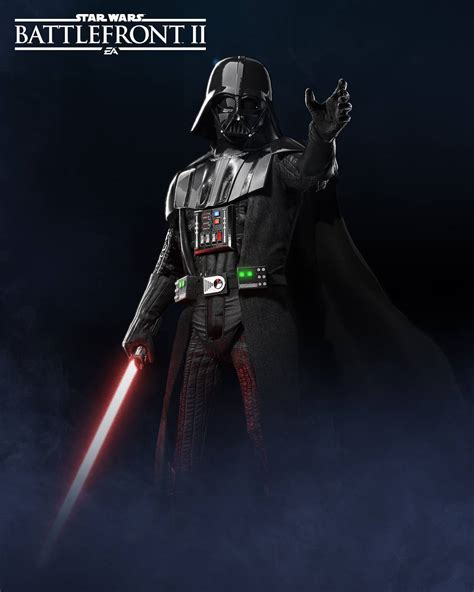 star wars battlefront ii darth vader darth vader star wars battlefront wiki fandom powered by wikia