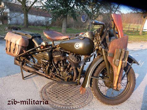 2 Weltkrieg Motorrad Kaufen by Harley Wla Motorrad 1942