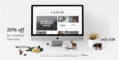 blog theme smartblog nulled download corpuschristi modern blog wordpress theme