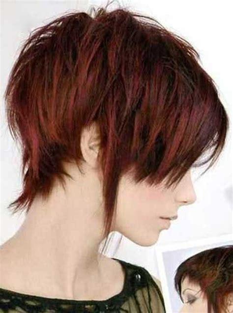 short layered pixie haircuts hairstyles haircuts