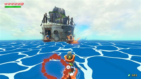 legend boats out of business zelda wind waker 2 was once real and it was quot more land