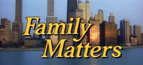 family matters lifetime is giving us a mini family matters reunion