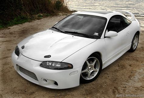 1999 mitsubishi eclipse gsx specifications pictures prices
