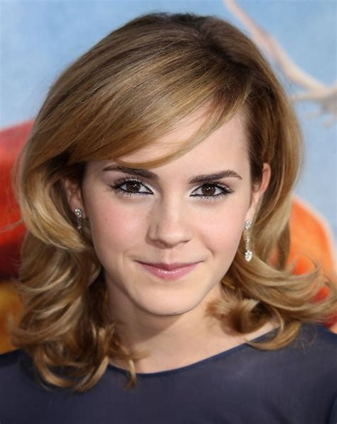 emma watson hairstyle 23 emma watson hairstyles emma watson hair pictures
